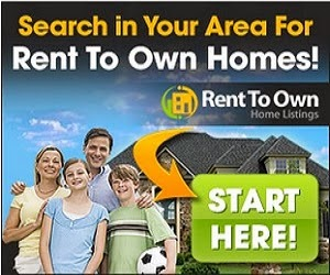 Rent To Own Home