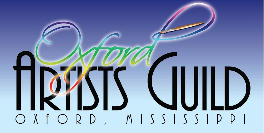 The Oxford Artist's Guild of Oxford, Mississippi