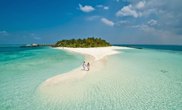 Rich Friend Thinks You Would Really Love The Maldives