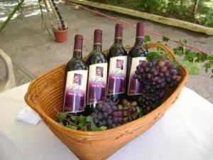 El Vino de Neiba