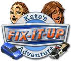 fix it up kate adventure cover image