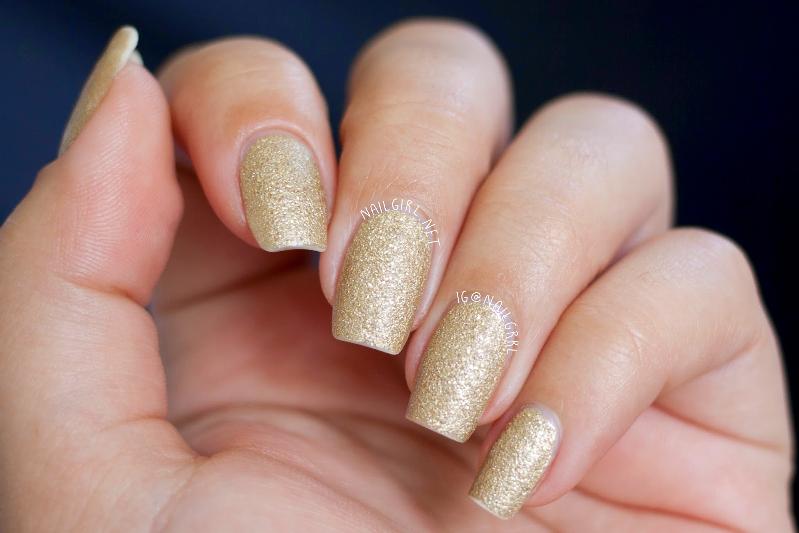 Swatch & Review: OPI James Bond Collection - Honey Ryder | Alexis ...