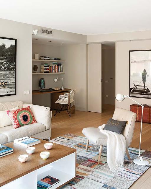 decoracao alternativa de casas:Mania de Casa & Decoração: Decoração Alternativa: Pouco dinheiro e