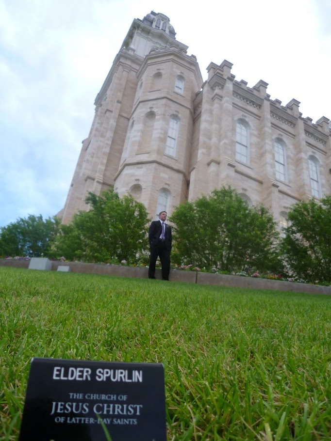 Elder Spurlin