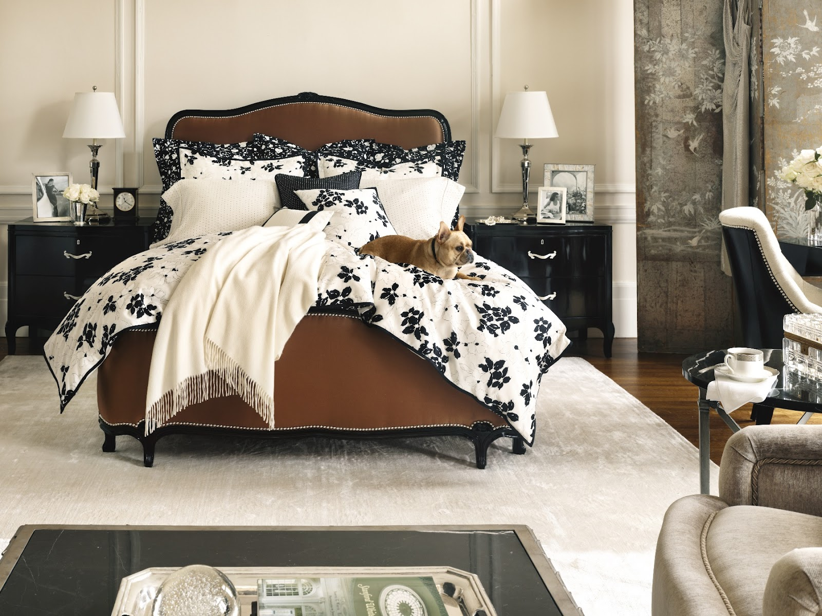 information about home design giveaway lauren ralph. Black Bedroom Furniture Sets. Home Design Ideas