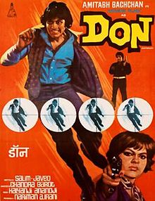 Don (1978) Full Hindi Movie HD