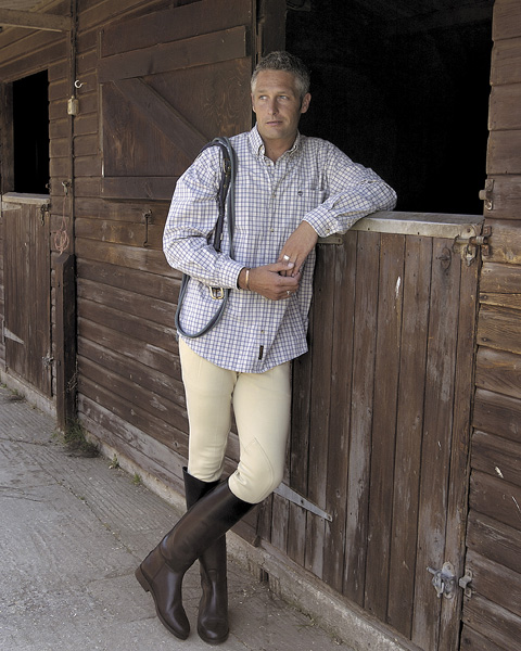 The X-Stylez: [FASHION FRIDAY] Equestrian Boots for Men