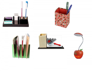 Flipkart: Buy Minimum 40% off on Desk Organisers from Rs. 99