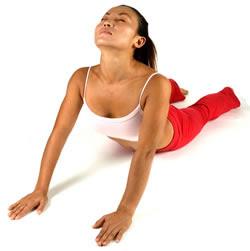 perfect yoga-yoga types-power yoga-yoga clothes