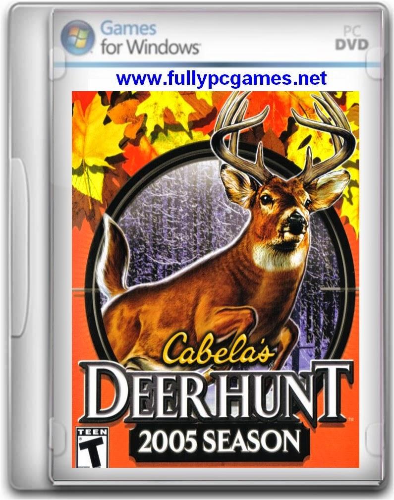 deer hunter 2005 crack download for pc kickass