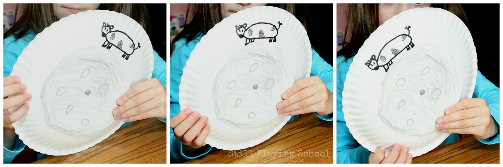 the cow jumped over the moon craft still playing