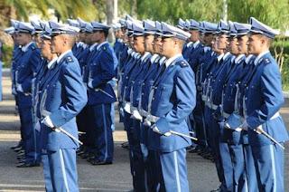 اعلان توظيف أعوان الأمن الوطني جانفي 2016