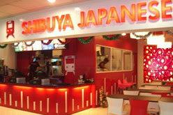 Shibuya Japanese Express