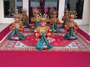Tempat Wisata Terbaik Di Jawa Tengah Dan Indonesia: Budaya Jambi