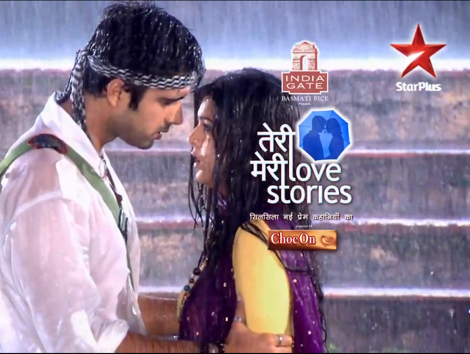 Teri meri love stories Episodul 5