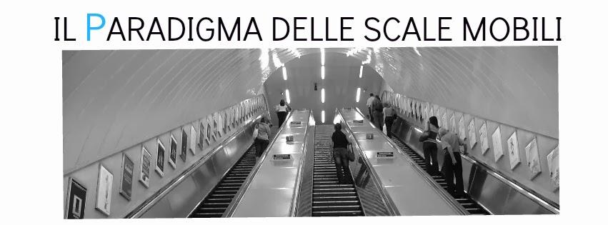 Il Paradigma delle scale mobili
