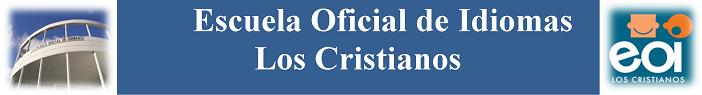 Escuela Oficial de Idiomas Los Cristianos
