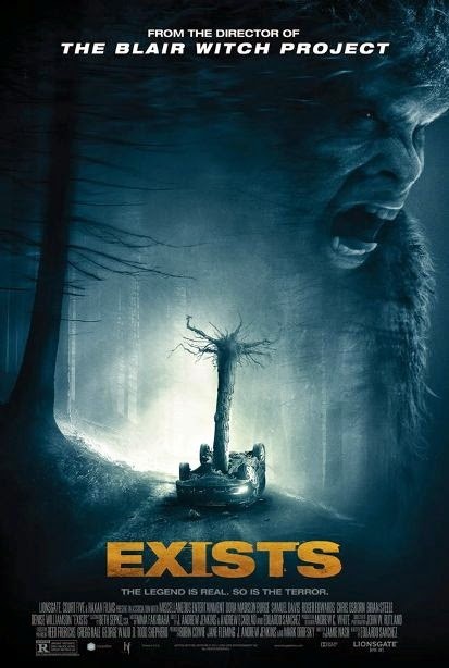 EXISTS Movie Release