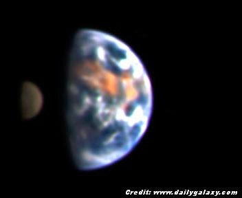 Probability of Alien Life Determined By Exoplanet's Mass?
