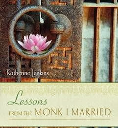 Lessons from the Monk I Married - book cover