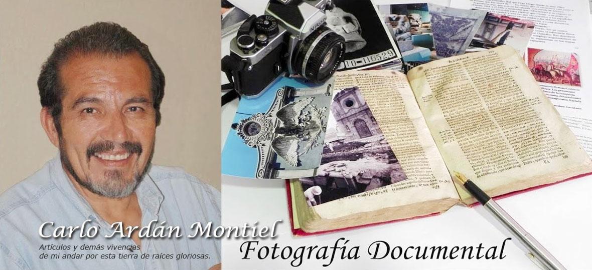 Blog de CARLO ARDAN MONTIEL JIMENEZ