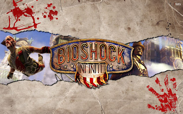 #40 Bioshock Infinite Wallpaper