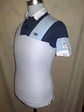adidas ATP polo shirt