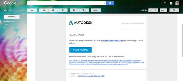 الحصول على حزمة ضخمة من برامج شركة Autodesk مجانا و بطريقة قانونية. image007.jpg