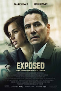 Exposed – Legendado