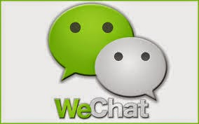 Cara Chatting Via Aplikasi WeChat