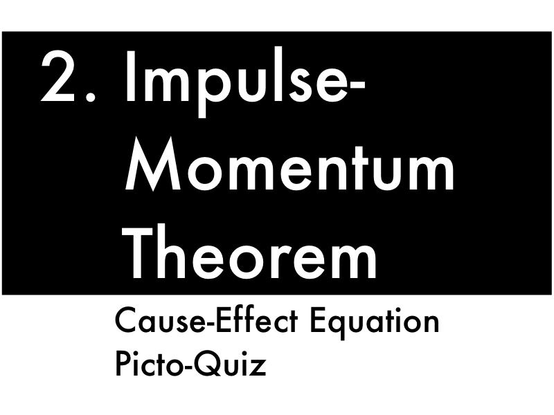 P Dogs Blog Boring But Important Physics Presentation Impulse