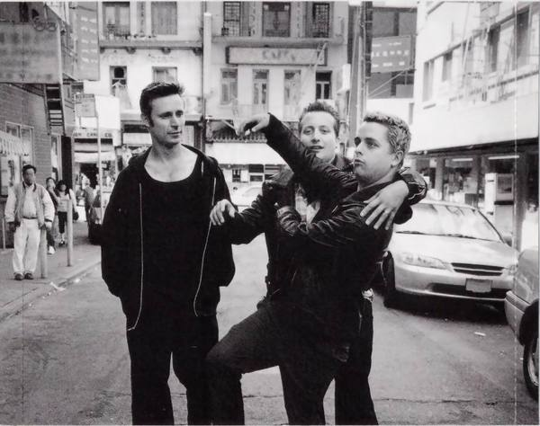 Green Day Old