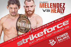 Proximo Evento Strikeforce