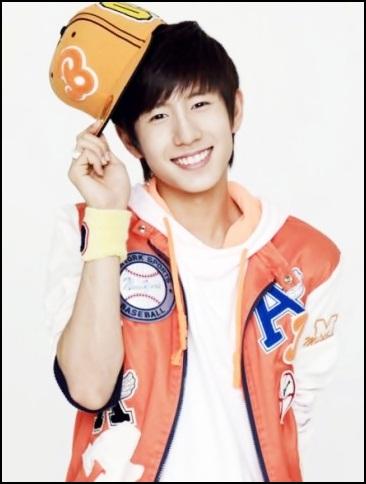 Profil Lengkap dan Fakta Min Woo Boyfriend