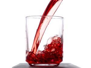 Гранатовый сок для здорового похудения