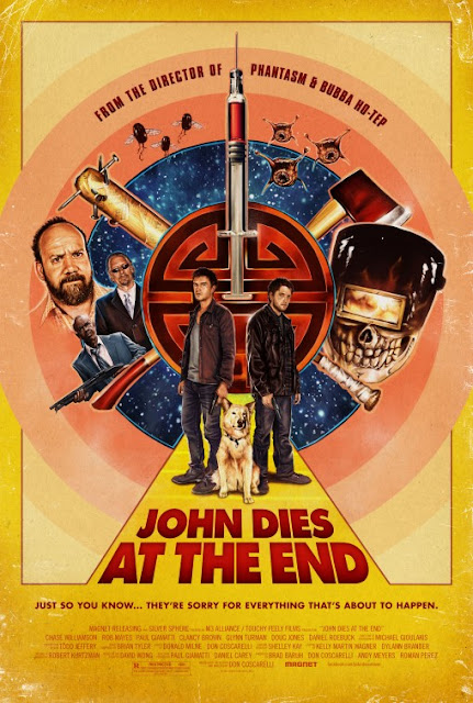 John Dies at the End (2012) 720p HDTV 700Mb Mkv