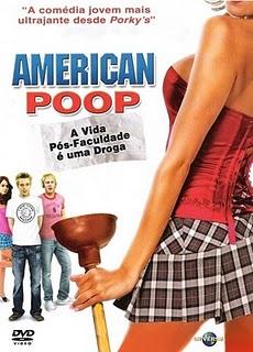 American Poop – Dublado – 2010