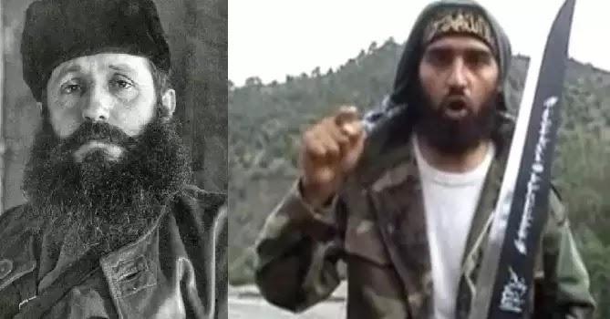 Το Ισλαμικό Κράτος εκτέλεσε τα παιδιά ενός ιμάμη που λιποτάκτησε από τις γραμμές του