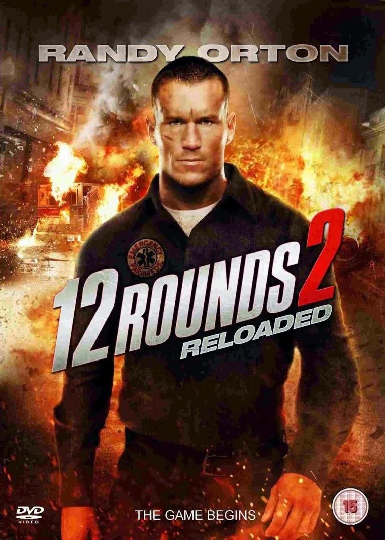 12 Rounds 2 – Dublado (2013)