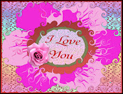Did I tell you today that I love you? Did I hug you and show that I care? (love you valentine)