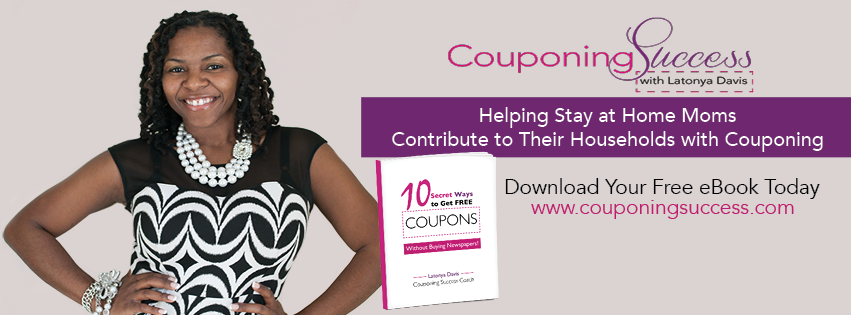 Couponing Success Coach