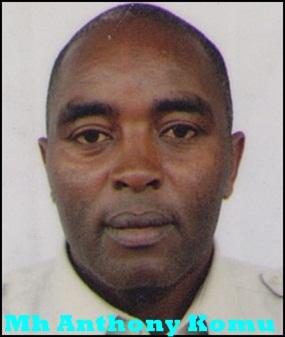 Mkurugenzi wa Fedha na Uwekezaji