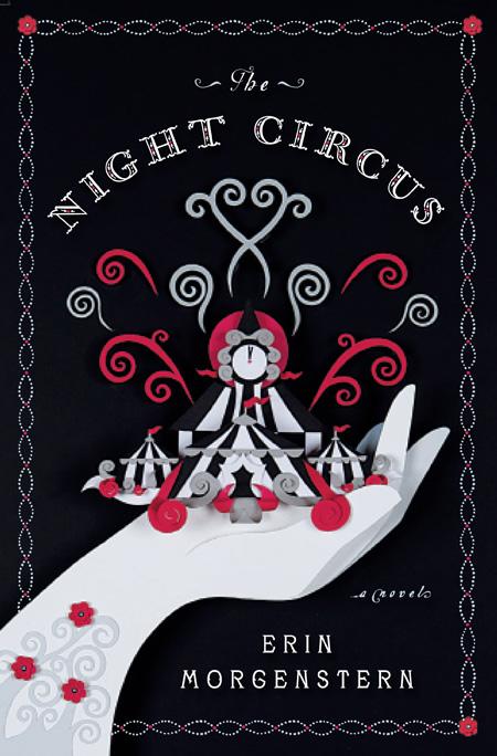 Night Circus Movie The night circus paperback