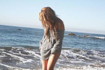 sea-girl
