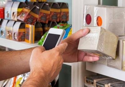 Aplikasi mobile Buycott [3]