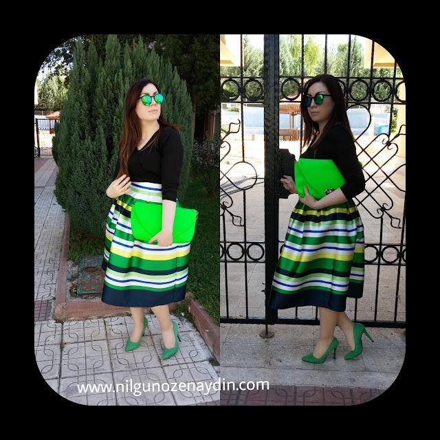 www.nilgunozenyadin.com-moda blogu-moda bloggerı-moda blogları-vintage modası-kabarık etekler