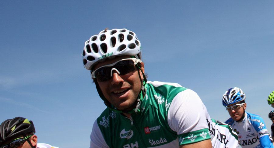 Vuelta a España 2013 Caja+rural+aitor+galdos