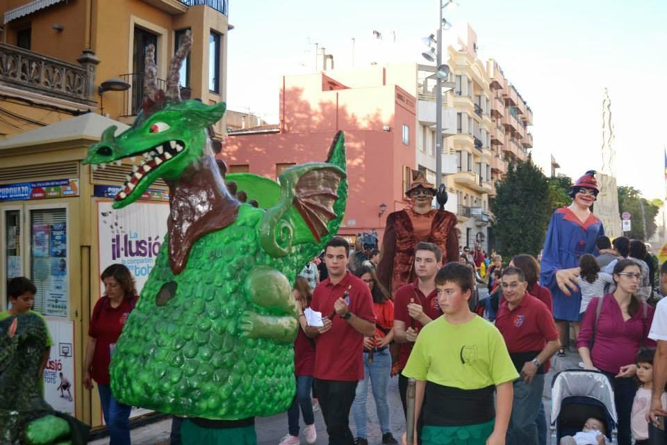 XV Trobada de Bestiari Escolar i Infantil de Valls
