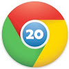 Google chrome 20