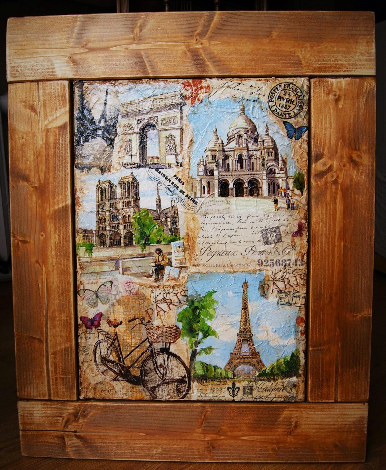 Swojski Paryż…
